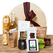 Fancifull Favorites Gift Basket