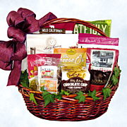 Snackerdoodle Gift Basket